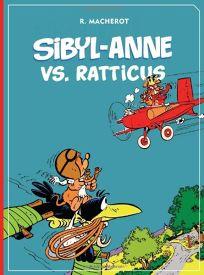 Sibyl-Anne vs. Ratticus