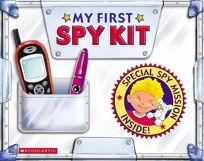 My First Spy Kit