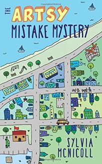 The Artsy Mistake Mystery: The Great Mistake Mysteries