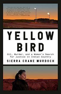 Yellow Bird: Oil