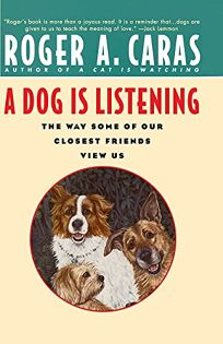 Dog is Listening: The Way Some of Our Closest Friends View Us