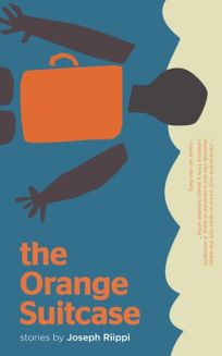 The Orange Suitcase: Stories