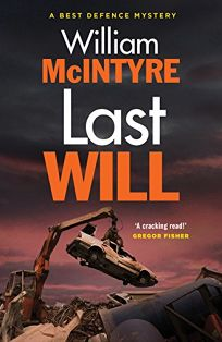 Last Will: A Best Defence Mystery