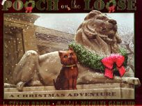 Pooch on the Loose: A Christmas Adventure