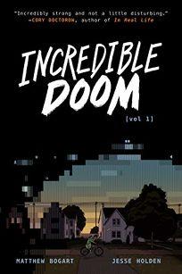Incredible Doom Incredible Doom #1