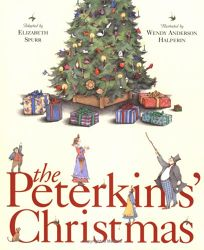 THE PETERKINS CHRISTMAS