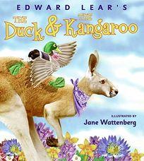 The Duck and the Kangaroo