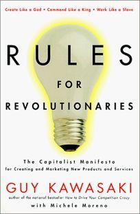 Rules for Rebolutionaries
