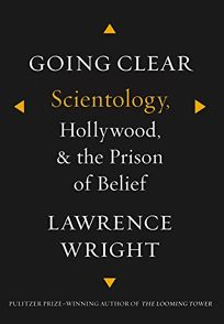 Going Clear: Scientology