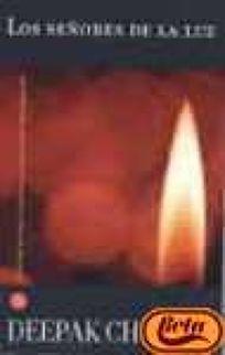 Los Senores de la Luz = Lords of Light