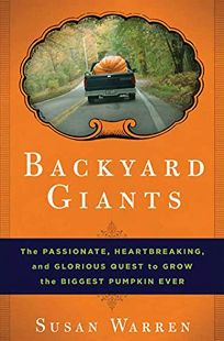 Backyard Giants: The Passionate