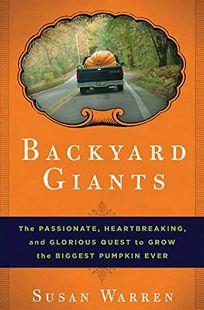Backyard Giants: The Passionate