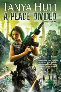 A Peace Divided: Peacekeeper