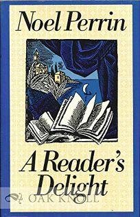 A Readers Delight