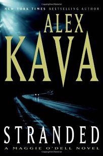 Stranded: A Maggie O'Dell Novel