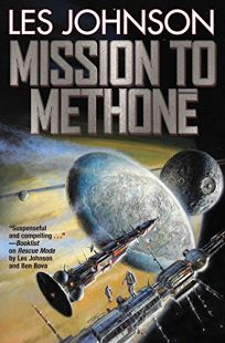 Mission to Methone¯
