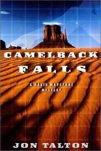 CAMELBACK FALLS: A David Mapstone Mystery