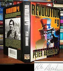 Revolution #9: A Thriller