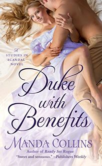 Duke with Benefits: Studies in Scandal