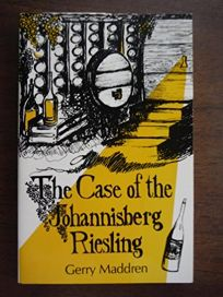 The Case of the Johannisberg Riesling