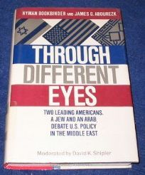 Through Different Eyes: Two Leading Americans