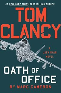 Tom Clancy: Oath of Office