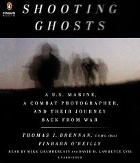 Shooting Ghosts: A U.S. Marine