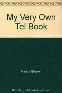 My Very Own Tel Book