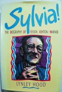 Sylvia!: 2a Biography of Sylvia Ashton-Warner
