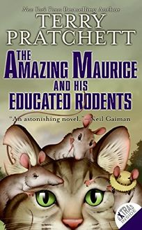 AMAZING MAURICE AND HIS EDUCATED RODENTS