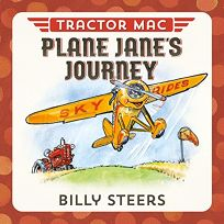 Tractor Mac Plane Janes Journey