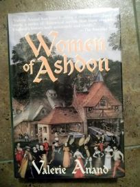 Women of Ashdon