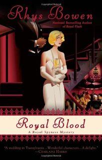 Royal Blood: A Royal Spyness Mystery