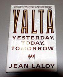 Yalta: Yesterday