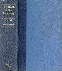 The Birth of the Modern: World Society