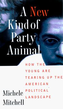 A New Kind of Party Animal: How the Young Are Tearing Up the American Political Landscape