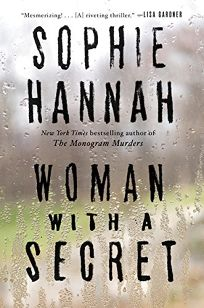 Woman with a Secret: A Zailer and Waterhouse Mystery
