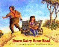 Down Dairy Farm Road