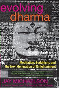 Evolving Dharma: Meditation
