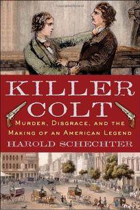 Killer Colt: Murder
