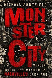 Monster City: Murder