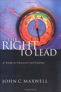 The Right to Lead