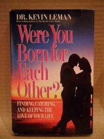 Were You Born for Each Other?
