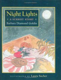 Night Lights: A Sukkot Story