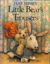 Little Bears Trousers
