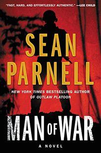 Man of War: An Eric Steele Novel