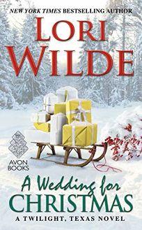 A Wedding for Christmas: A Twilight