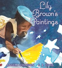 Lily Browns Paintings