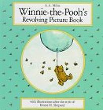 Winnie-The-Poohs Revolving Picture Book