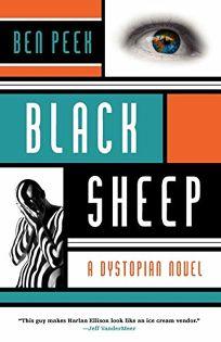 Black Sheep: A Dystopian Novel